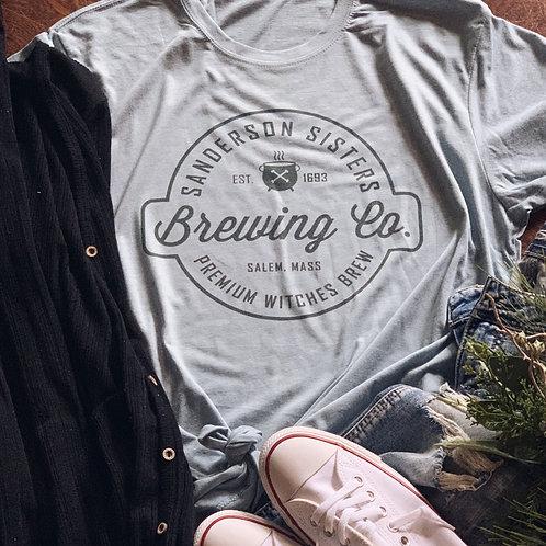 Sanderson Brewing