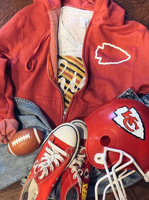 Chiefs Jacket