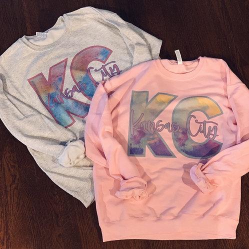 KC Tie Dye