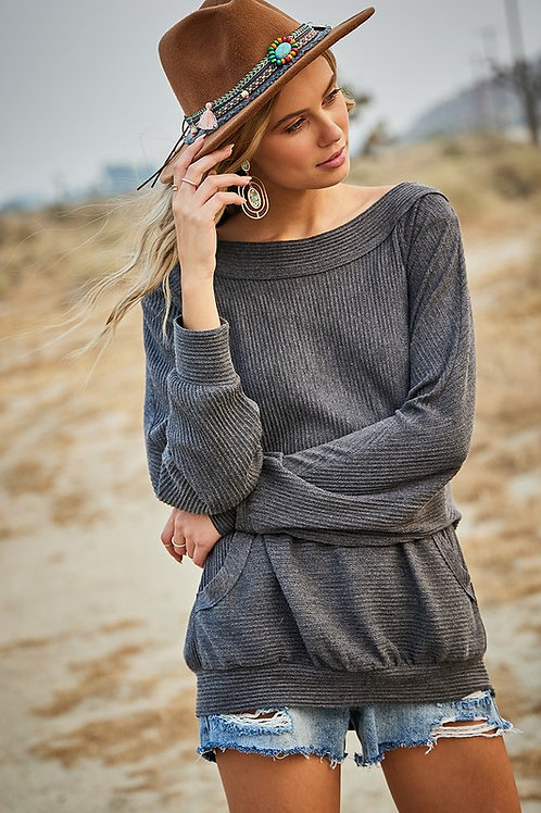 The Haley Top