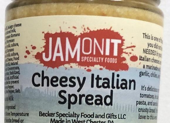 Cheesy Italian Spread