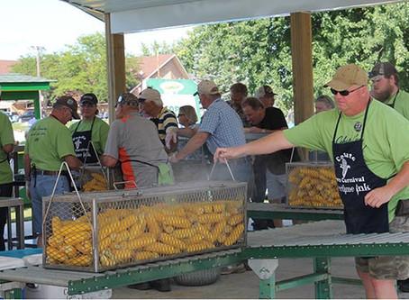 Corn Carnival 2020 Cancelled
