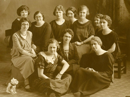 "New online exhibit ""Movers and Shakers: Celebrating the Women of Cokato"" now open"