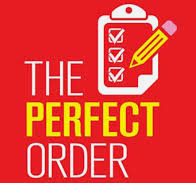 What is the Perfect Order?
