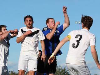 Rangers capitulate under pressure