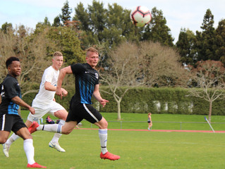 Wanderers warm up with a walloping win