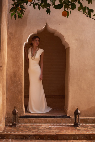BHLDN_Morocco wedding catalogue. Wedding
