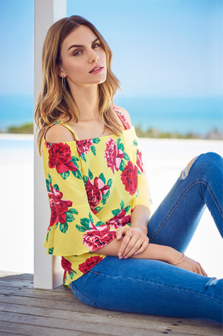 Dorothy Perkins Summer Campaign Produced