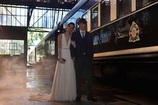 BHLDN_Stills_Photography_Production_Wedding_Couple_Johannesburg_Rovos_Rail_Train_Kent_&_Co_Productions_Photographer_Hans_Neumann