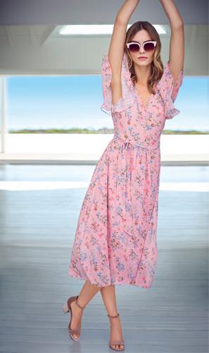 Dorothy Perkins Formal Dress Fashion Cam