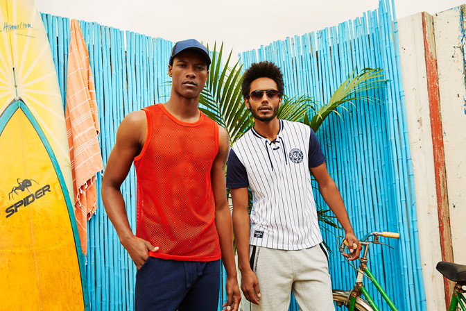 Truworths Mens Fashion Produced in Cape