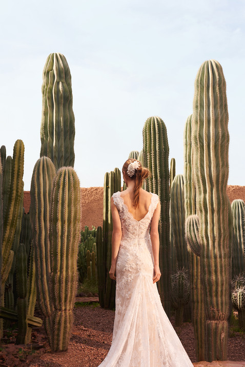 BHLDN_Morocco wedding catalogue. Mermaid