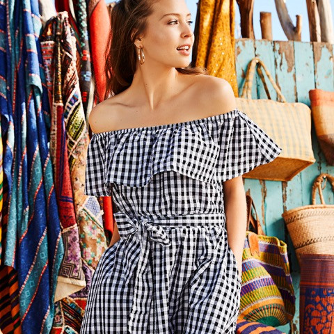 Truworths Colorful Fashion Production Ca