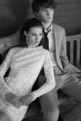 BHLDN_Stills_B&W_Photography_Production_Wedding_Johannesburg_Rovos_Rail_Train_Kent_&_Co_Productions_Photographer_Hans_Neumann