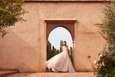 BHLDN_Morocco wedding catalogue. Traditi
