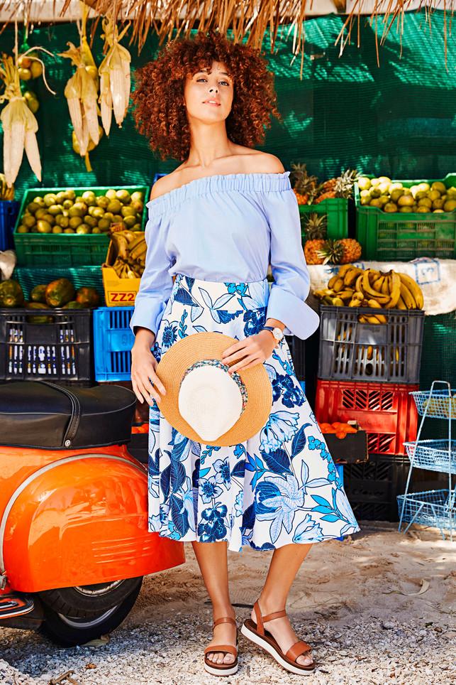 Truworths Women Fashion Produced in Cape