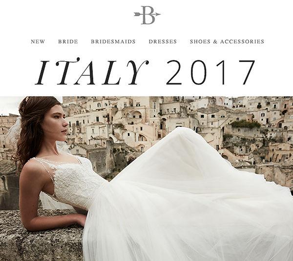 BHLDN - Italy 2017. Photographer Diego U