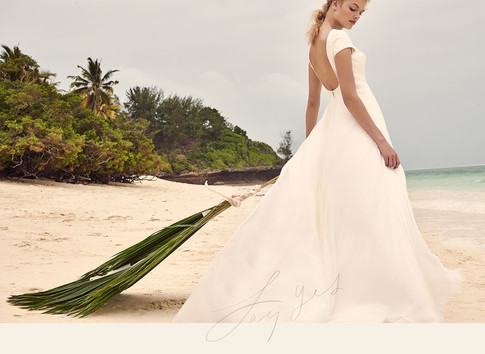 BHLDN_Wedding_Dress_Zanzibar_Beach_Photography_Whispers_and_Echoes_Photographer_Alistair_Taylor_Young_Produced_By_Kent_&_Co_Productions