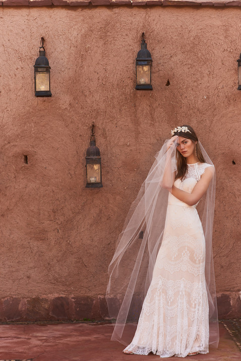 BHLDN_Morocco wedding dress catalogue. P