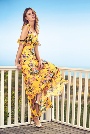 Dorothy Perkins Summer Dress Fashion Cam