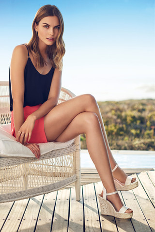 Dorothy Perkins Summer Fashion Campaign