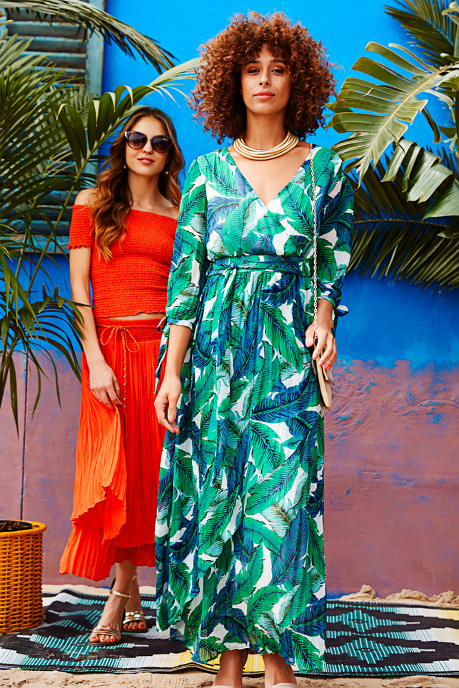 Truworths Women Colour Fashion Productio