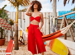 Truworths Summer Fashion Production Cape
