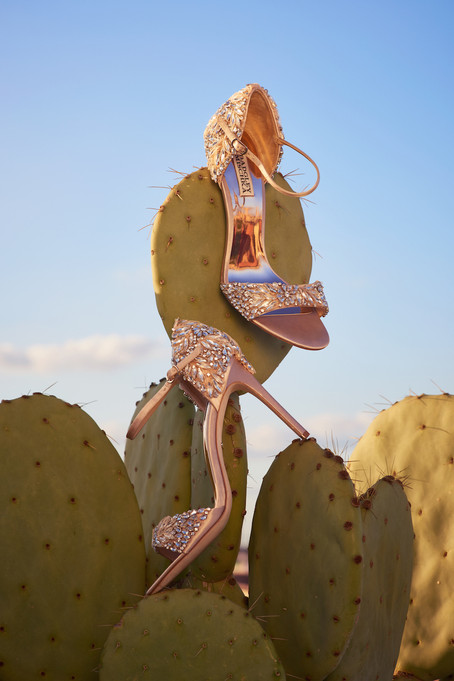 BHLDN_Morocco wedding catalogue. Shoes.