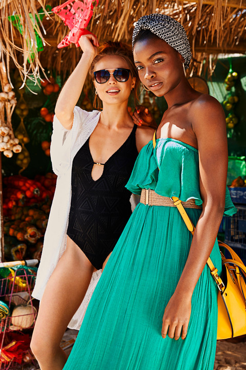 Truworths Womens Fashion Produced in Cap