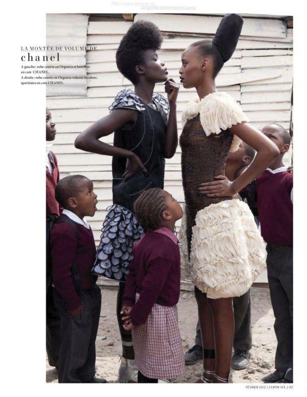 Daily Telegraph Magazine photoshoot. Pho