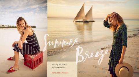 Anthropologie Summer Breeze fashion prod