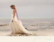 BHLDN_Wedding_Dress_Zanzibar_Beach_Stills_Photography_Whispers_and_Echoes_Photographer_Alistair_Taylor_Young_Produced_By_Kent_&_Co_Productions
