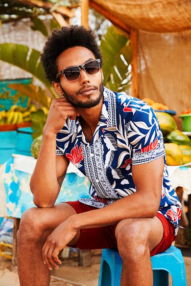 Truworths Men Fashion Produced in Cape T