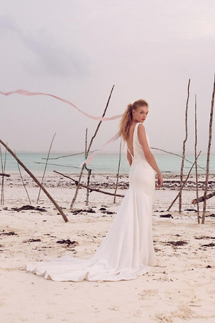 BHLDN_Wedding_Dress_Zanzibar_Windy_Beach_Photography_Whispers_and_Echoes_Photographer_Alistair_Taylor_Young_Produced_By_Kent_&_Co_Productions