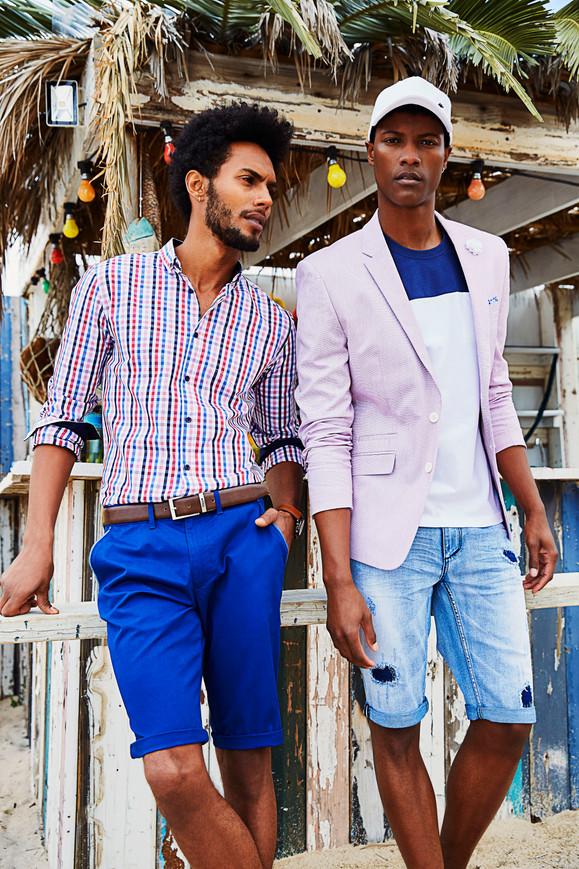 Truworths Men Clothing Fashion Produced