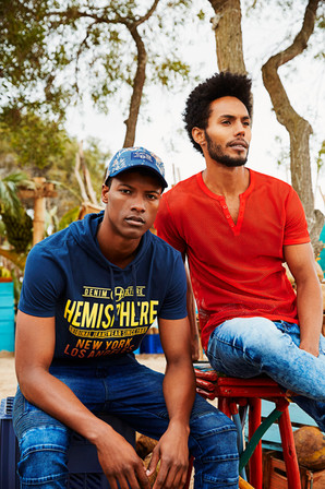 Truworths Mens Clothing Fashion Produced