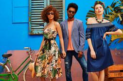 Truworths Men and Women Fashion Producti