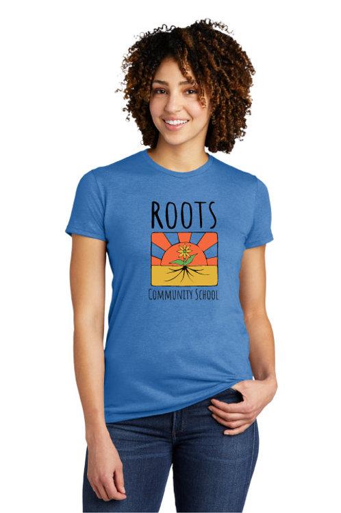 Roots Ladies Tee