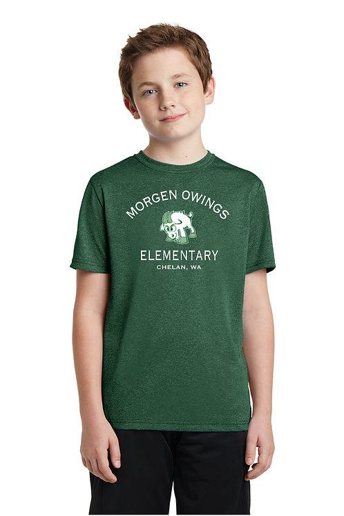MOE Youth Performance T-Shirt