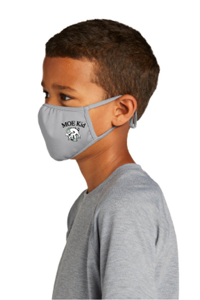 MOE Youth Performance Mask