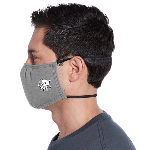 MOE Adult Cotton/Poly Mask