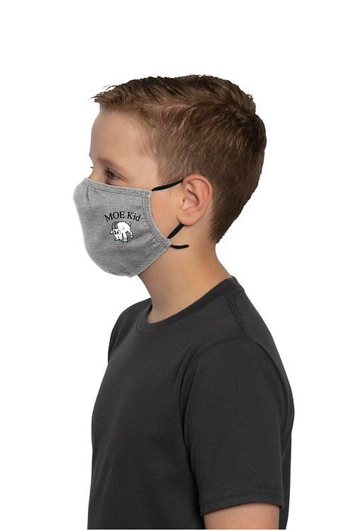 MOE Youth Cotton/Poly Mask