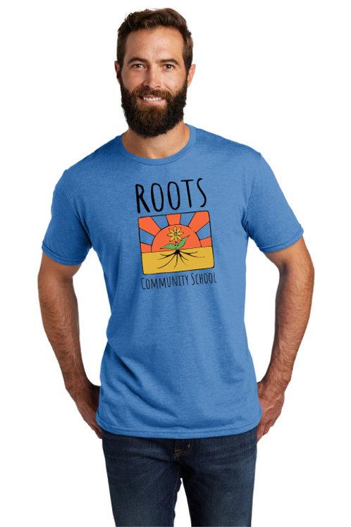 Roots Adult Unisex Tee