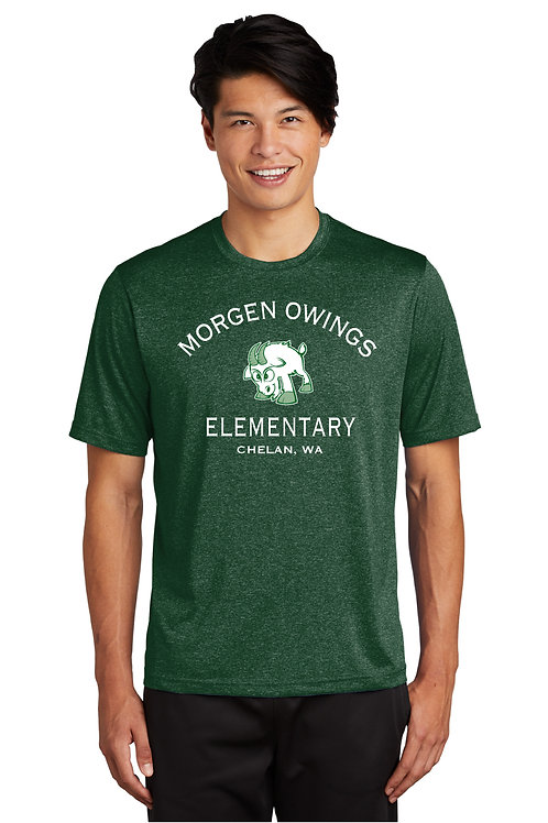 MOE Adult Performance T-Shirt