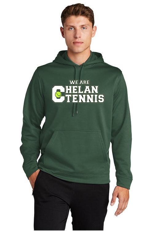 Tennis Men's Performance Hoodie