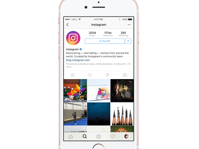 Instagram Updates You Need to Know: January 2021