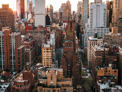5 Reasons to Love New York City