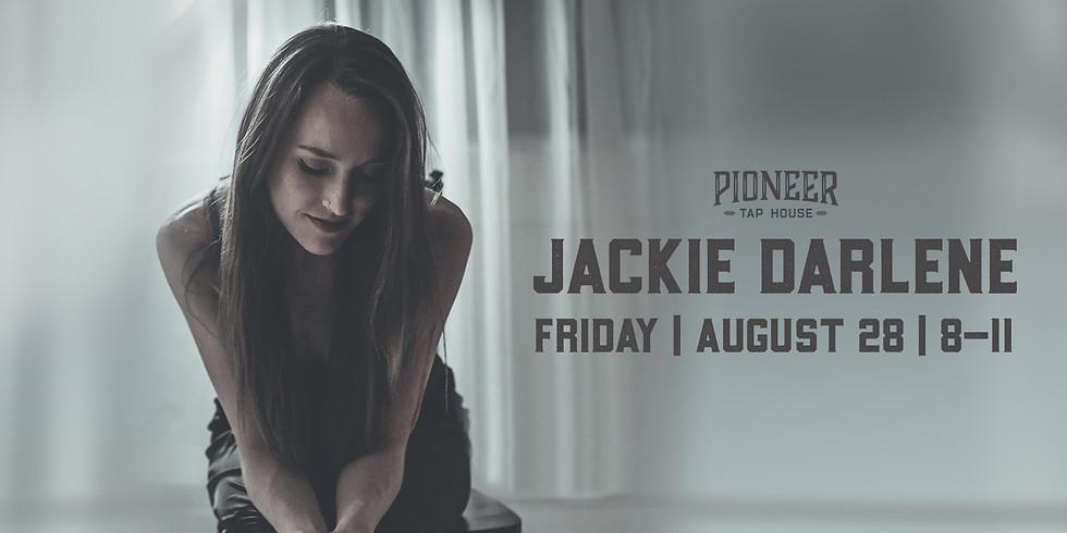 Jackie Darlene