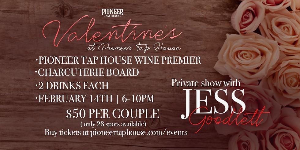 Valentine's at Pioneer