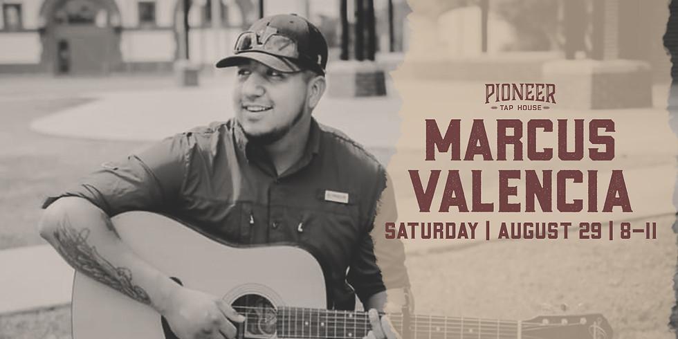 Marcus Valencia